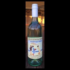 Sauvignon Blanc (2020)